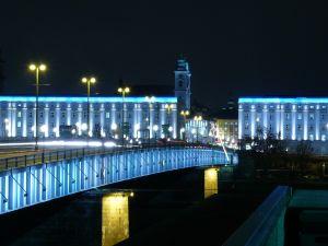Linz, Autriche